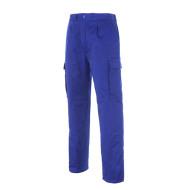 Multi Acol Pantalon Acolchado Azulina