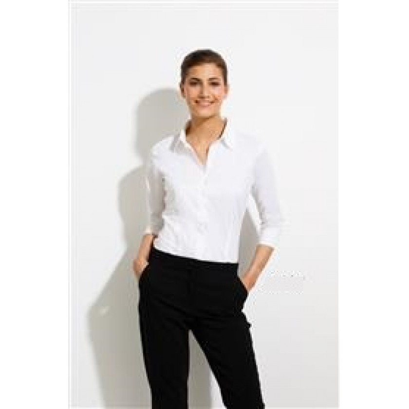 Camisa Mujer Strech