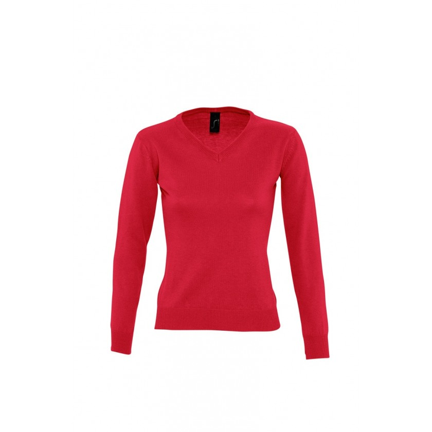 GALAXY WOMEN 90010 Red A
