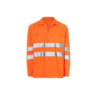 Camisa Monocolor A.v.