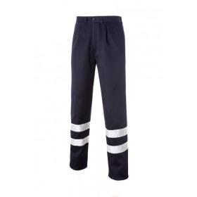 Pals 2b Pantalon Bandas Reflectantes Azulina Marino 0
